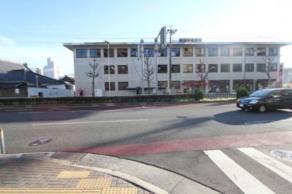 名古屋東郵便局の画像1