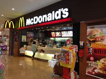 マクドナルドクロスガーデン多摩店の画像1