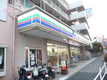 スリーエフ唐木田駅前店の画像1