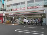 セブンイレブン 東武練馬駅北口店 (HELLO CYCLING ポート)