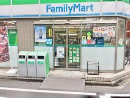 ファミリーマート いずみや高田店の画像1