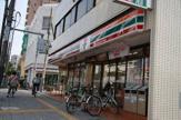 セブンイレブン 足立梅島2丁目店