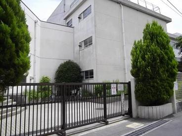 市川市立冨貴島小学校の画像2
