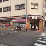 セブンイレブン 大阪大国町駅北店