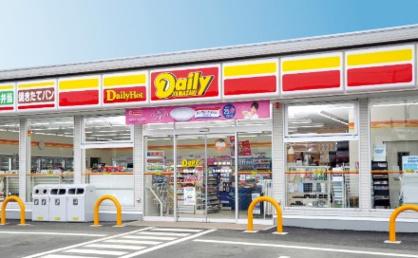 デイリーヤマザキ 神泉店の画像1
