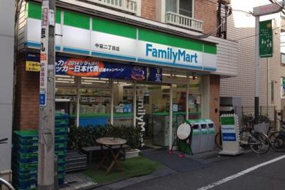 ファミリーマート 中延二丁目店の画像1