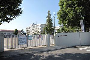浜田小学校の画像1