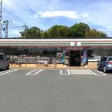 セブンイレブン 町田堺店