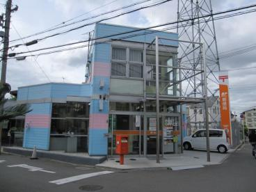 大東深野郵便局の画像1
