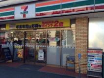 セブンイレブン 板橋高島平3丁目店