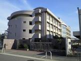 浜寺南中学校