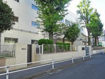 新宿区立西新宿小学校