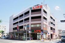 ライフ 練馬中村北店