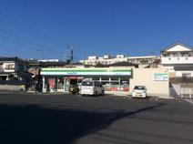 ファミリーマート 川越岸町三丁目店