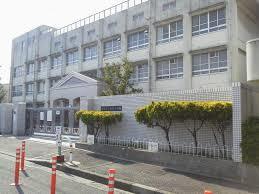 上野芝小学校の画像1