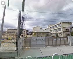 浜寺石津小学校の画像1
