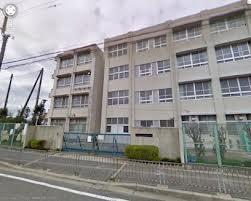 浜寺東小学校の画像1