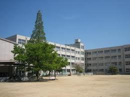 浜寺小学校の画像1