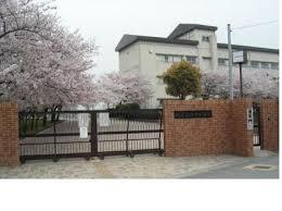 浜寺中学校の画像1