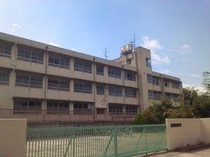 福泉中学校の画像1