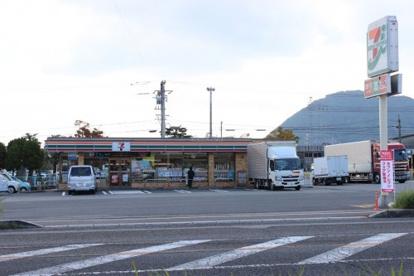 セブン-イレブン 三原古浜町店の画像1