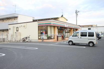セブン-イレブン 三原宮浦北店の画像1