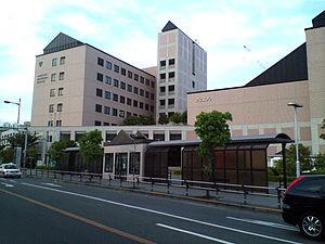 堺市役所西区役所の画像1