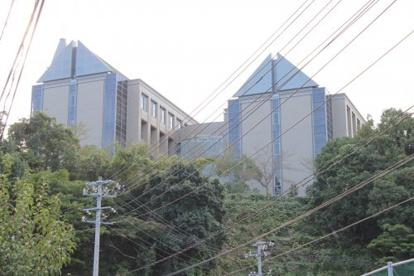 広島県立広島大学三原キャンパスの画像1