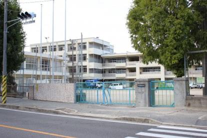 三原市立田野浦小学校の画像1