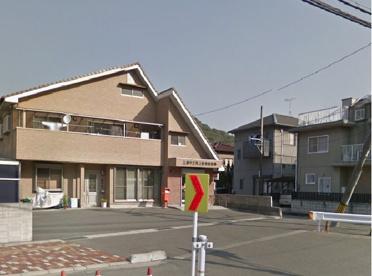 三原中之町上簡易郵便局の画像1
