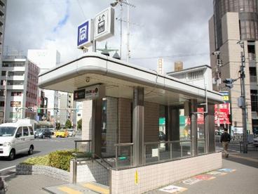 大阪メトロ御堂筋線「西田辺」駅の画像1