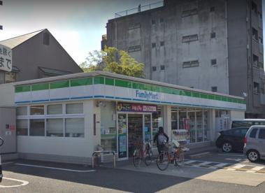 ファミリーマート MYS万代東二丁目店の画像1