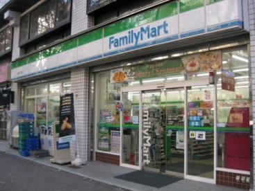 ファミリーマート 池袋二丁目店の画像1