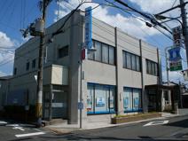 池田泉州銀行 羽曳野支店