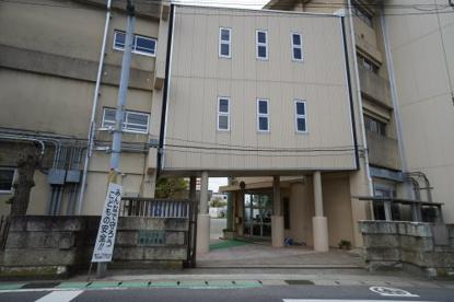 千葉市立登戸小学校の画像1