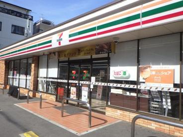 セブンイレブン 大阪東三国4丁目店の画像1