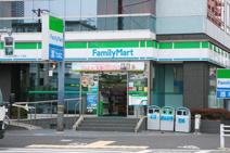 ファミリーマート 辰巳一丁目店