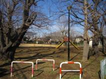 八千代台第二公園