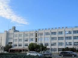 谷中中学校の画像1