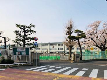 茅ヶ崎市立松林小学校の画像1