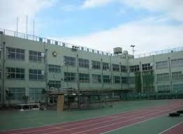荒川区立尾久宮前小学校の画像1