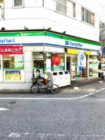 ファミリーマート 廿代橋店の画像1