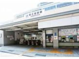 近鉄奈良線「若江岩田」駅