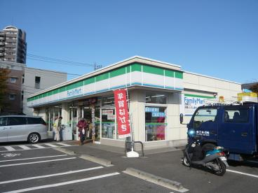 ファミリーマート八王子別所店の画像1