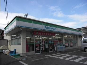 ファミリーマート 大東南楠の里店の画像1