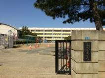 千葉市立幕張西小学校