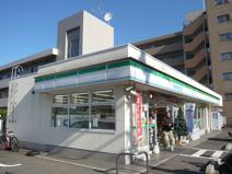 ファミリーマート京王堀之内東店