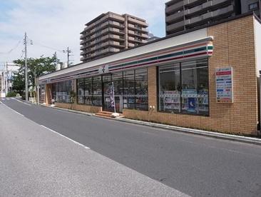 セブンイレブン 江東佐賀2丁目店の画像1