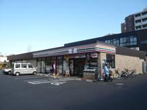 セブンイレブン 八王子松木北店
