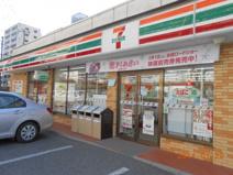 セブンイレブン さいたま吉敷町店